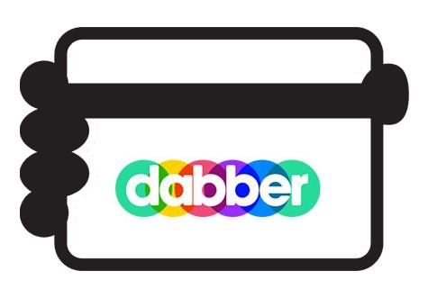 Dabber Bingo Casino - Banking casino