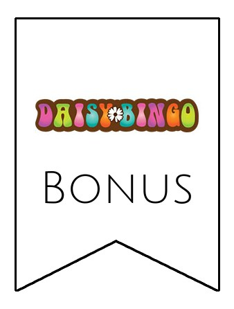 Latest bonus spins from Daisy Bingo Casino