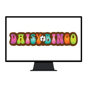 Daisy Bingo Casino - casino review