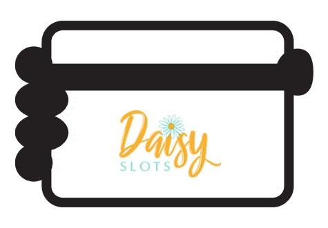 Daisy Slots - Banking casino