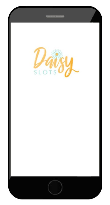 Daisy Slots - Mobile friendly