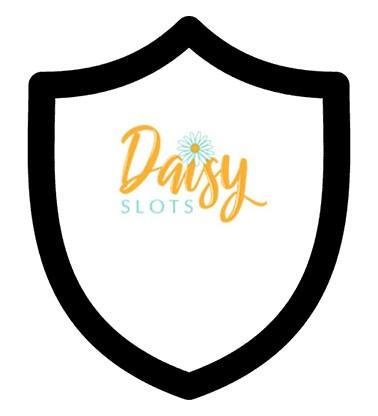 Daisy Slots - Secure casino