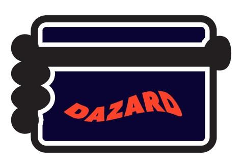 Dazard - Banking casino