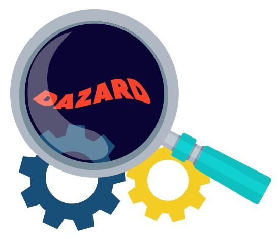Dazard - Software