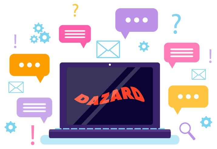 Dazard - Support