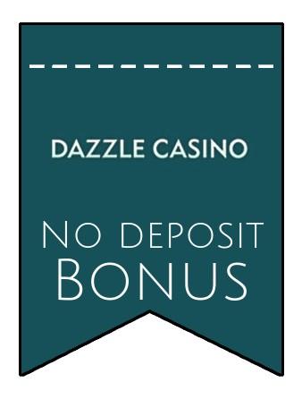 Dazzle Casino - no deposit bonus CR