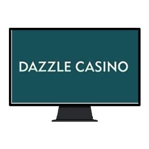 Dazzle Casino - casino review