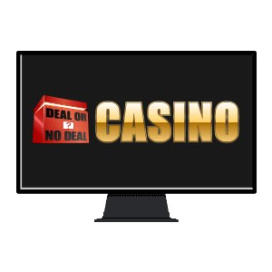 Deal or no Deal Casino - casino review