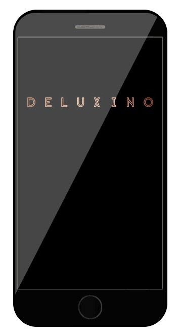 Deluxino Casino - Mobile friendly