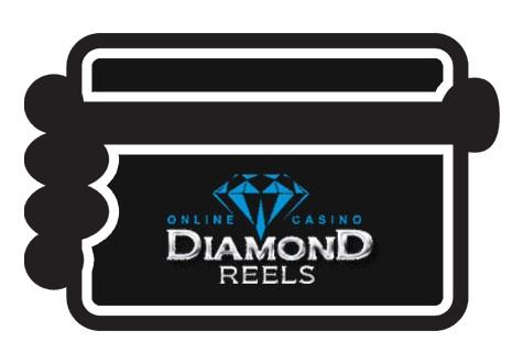 Diamond Reels - Banking casino
