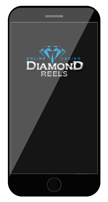 Diamond Reels - Mobile friendly