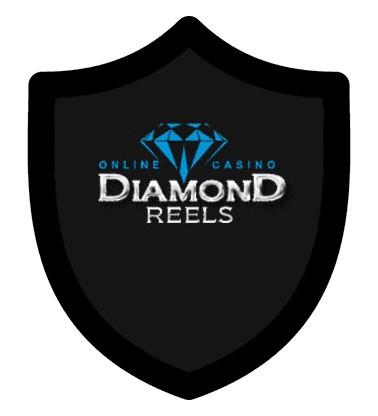 Diamond Reels - Secure casino