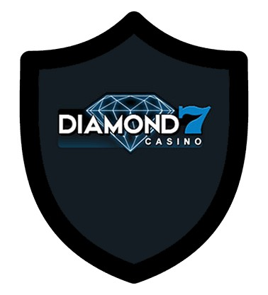 Diamond7 Casino - Secure casino