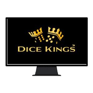 Dice King Casino - casino review