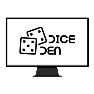 DiceDen - casino review