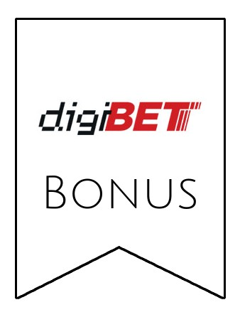 Latest bonus spins from Digibet