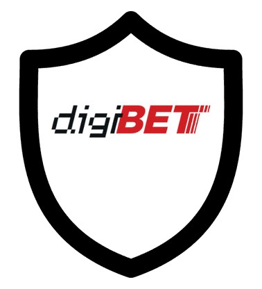 Digibet - Secure casino