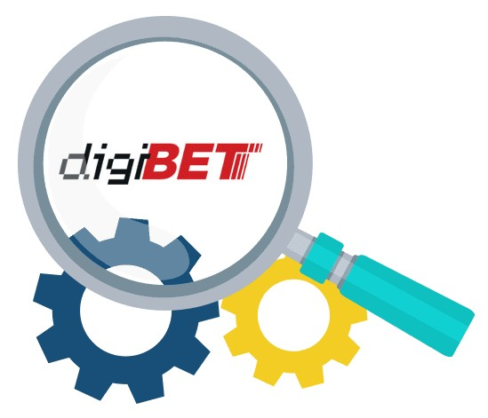 Digibet - Software