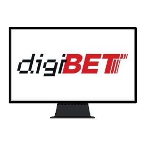 Digibet - casino review