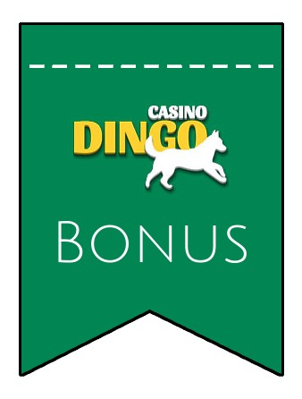 Latest bonus spins from Dingo Casino