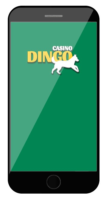 Dingo Casino - Mobile friendly