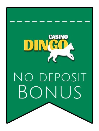 Dingo Casino - no deposit bonus CR
