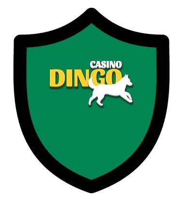 Dingo Casino - Secure casino