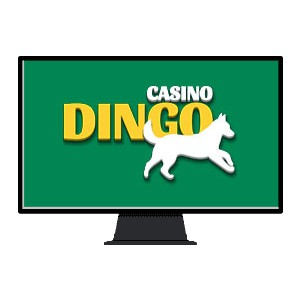 Dingo Casino - casino review