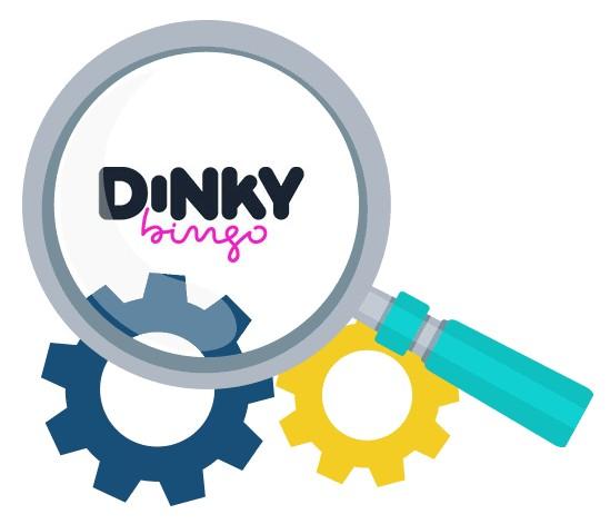 Dinky Bingo - Software
