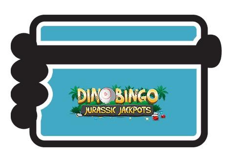 Dino Bingo - Banking casino