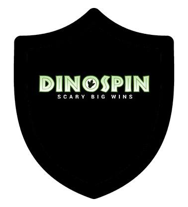 DinoSpin - Secure casino