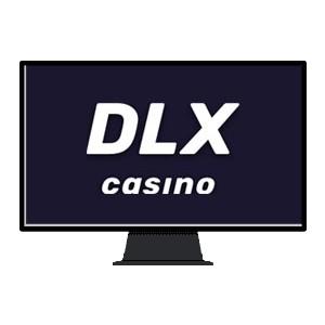 DLX Casino - casino review