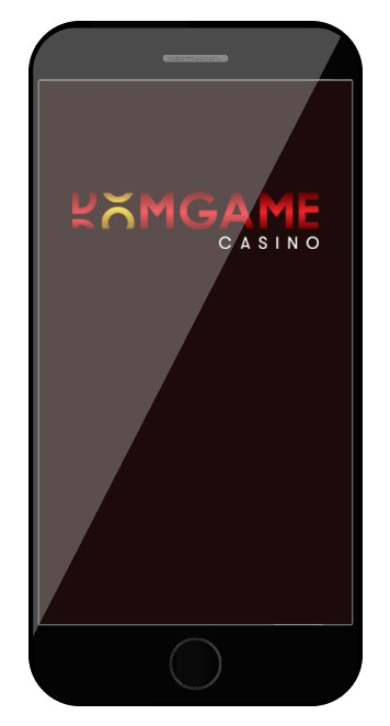DomGame Casino - Mobile friendly