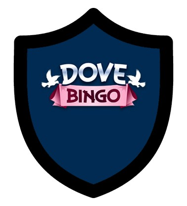 Dove Bingo - Secure casino