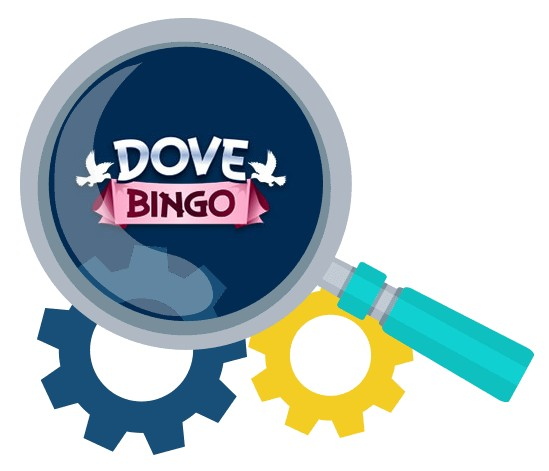 Dove Bingo - Software