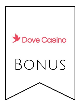 Latest bonus spins from Dove Casino
