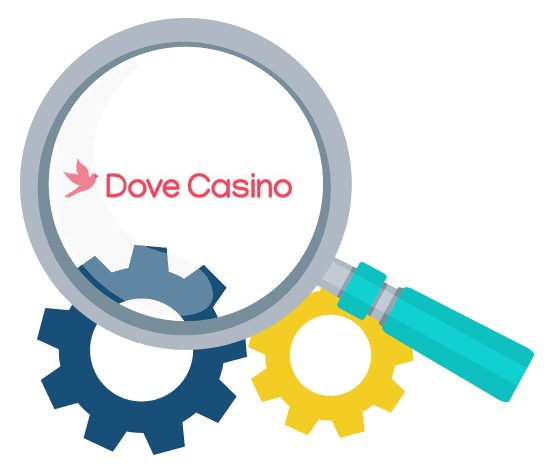 Dove Casino - Software