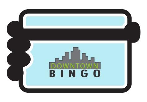 Downtown Bingo - Banking casino