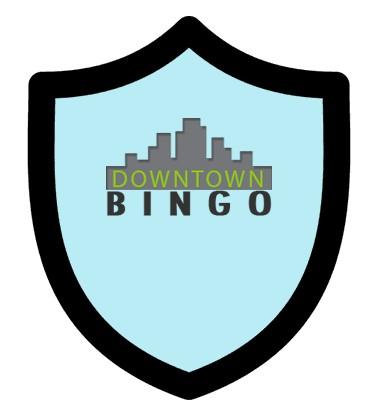 Downtown Bingo - Secure casino