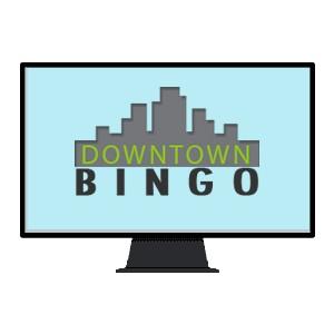 Downtown Bingo - casino review