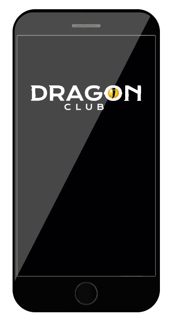 Dragon Club Casino - Mobile friendly