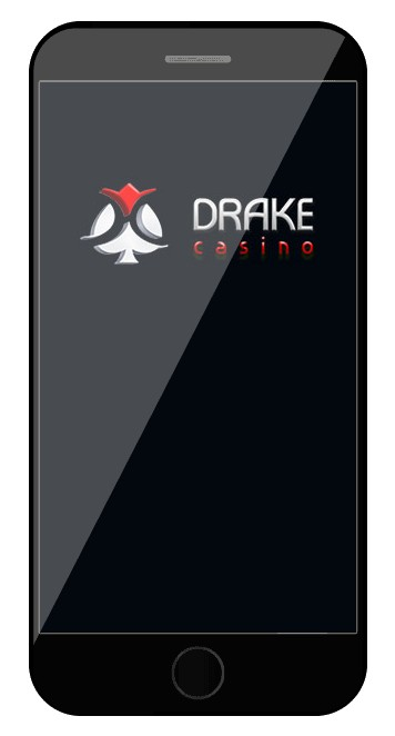 Drake Casino - Mobile friendly