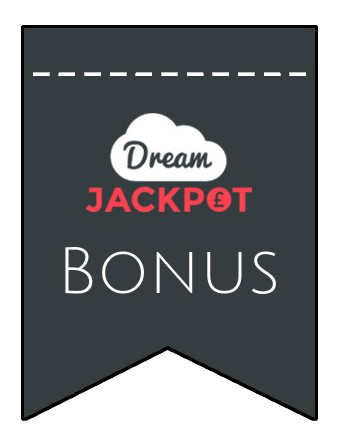 Latest bonus spins from Dream Jackpot Casino