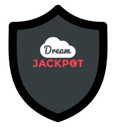 Dream Jackpot Casino - Secure casino