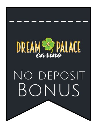 Dream Palace Casino - no deposit bonus CR