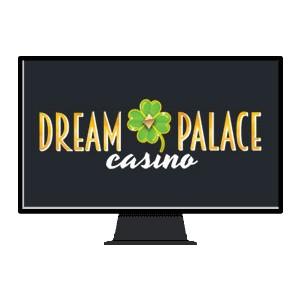 Dream Palace Casino - casino review