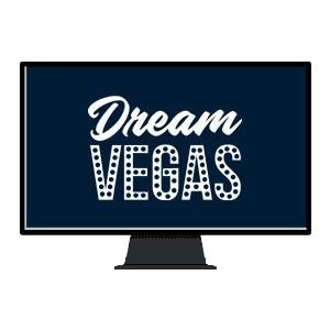 Dream Vegas Casino - casino review