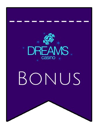 Latest bonus spins from Dreams Casino