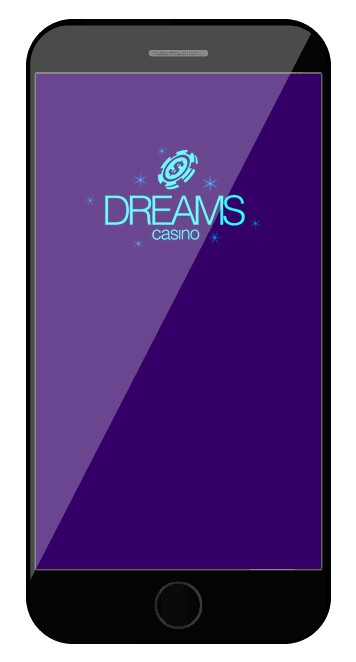 Dreams Casino - Mobile friendly