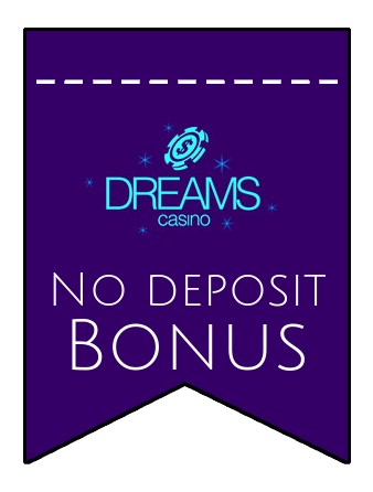 Dreams Casino - no deposit bonus CR